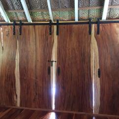 puertas AMBER WOOD
