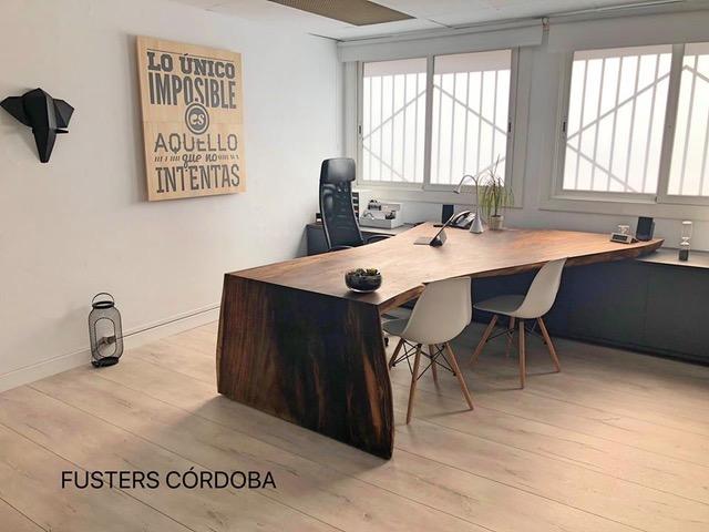 Fusters cordoba escritorio