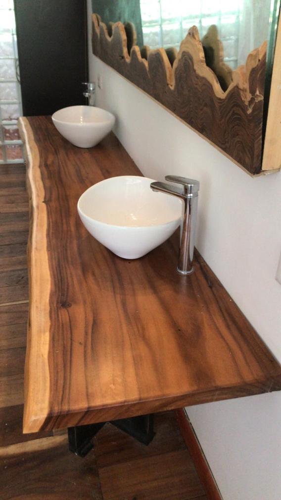 tablon baño