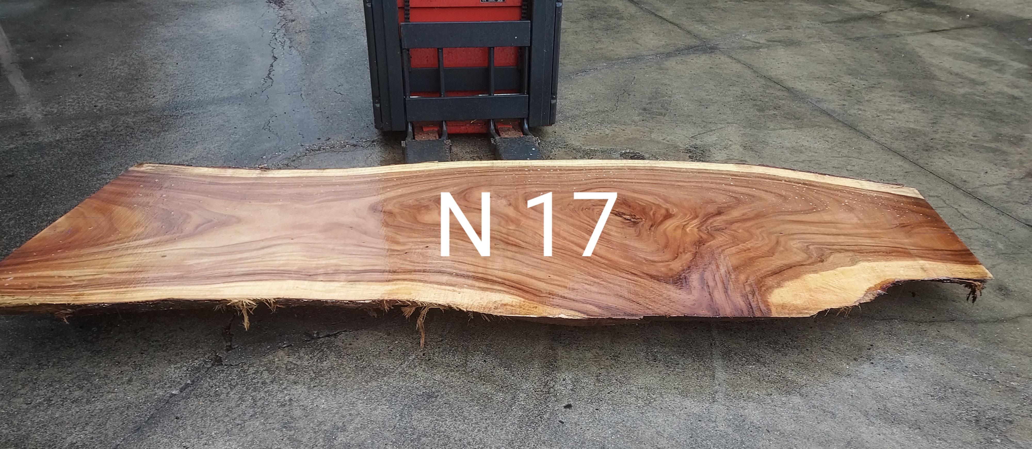 N 17 LARGO