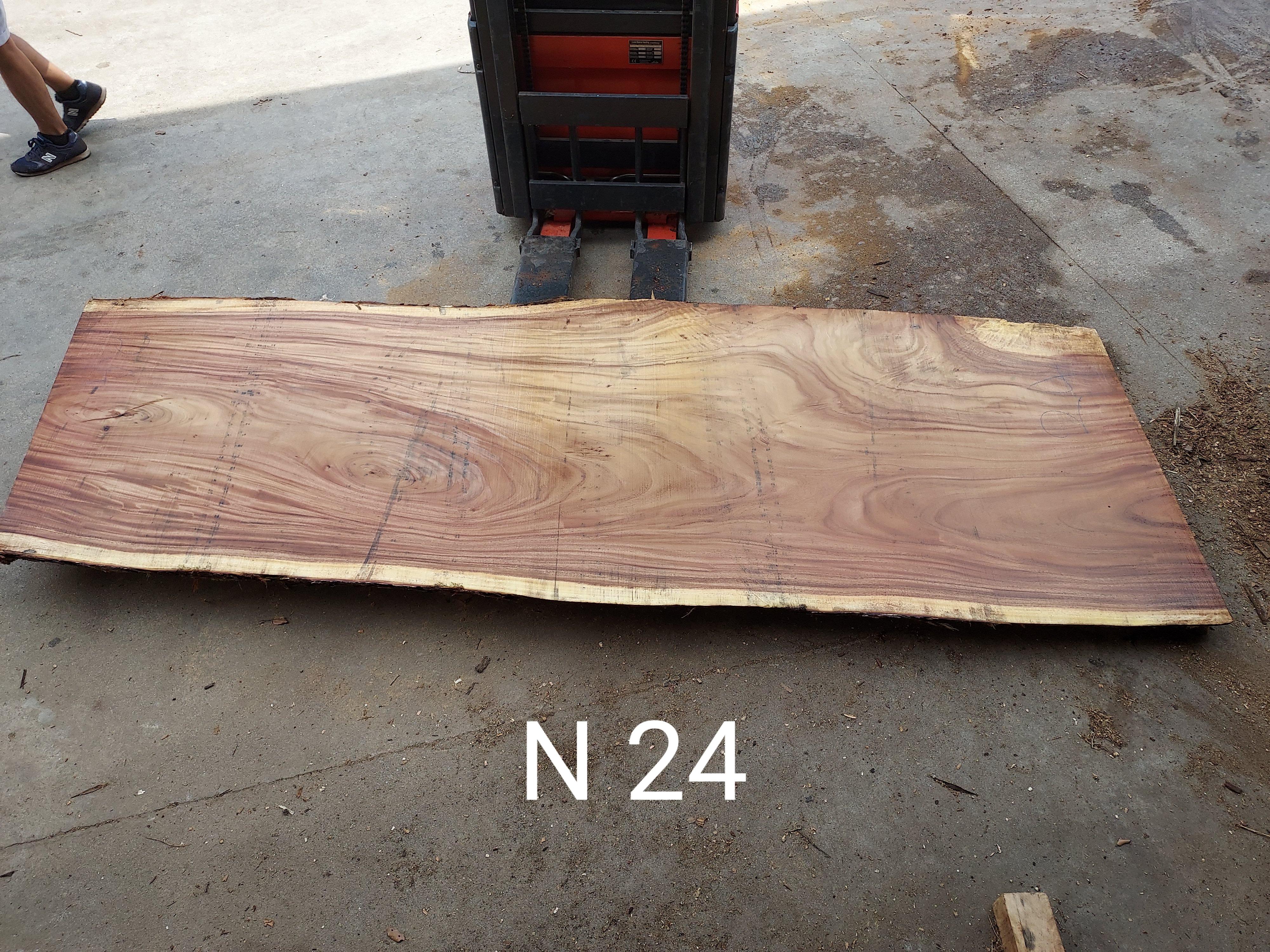 N 24 ANCHO