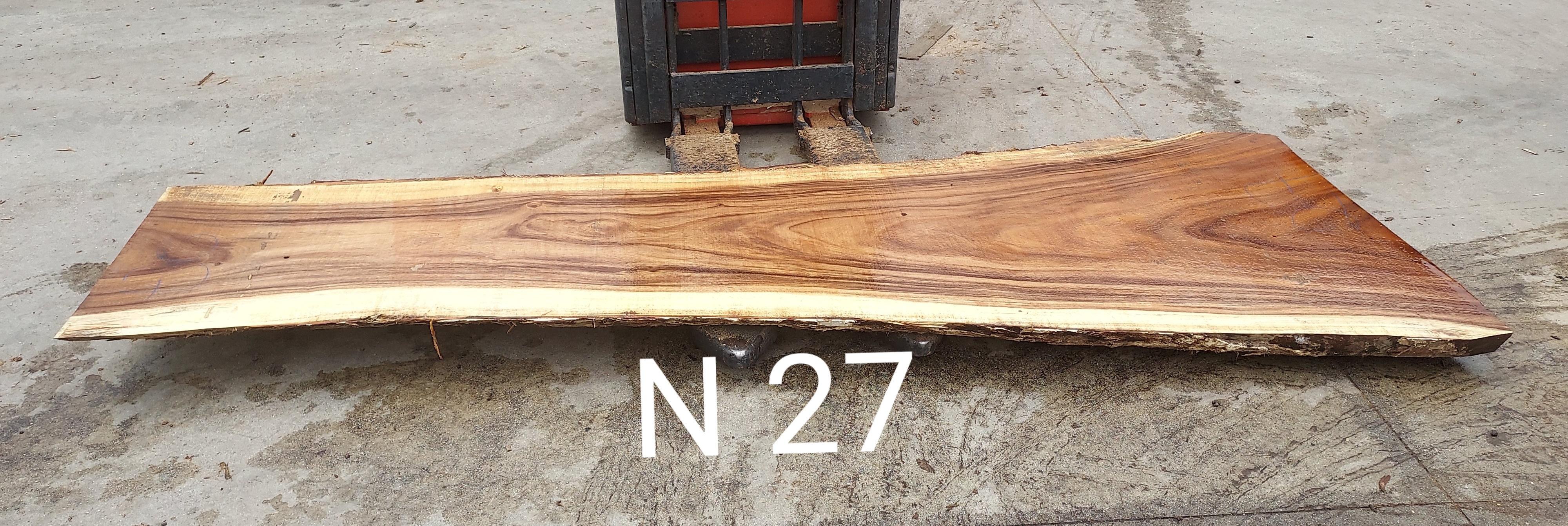N 27 ANCHO