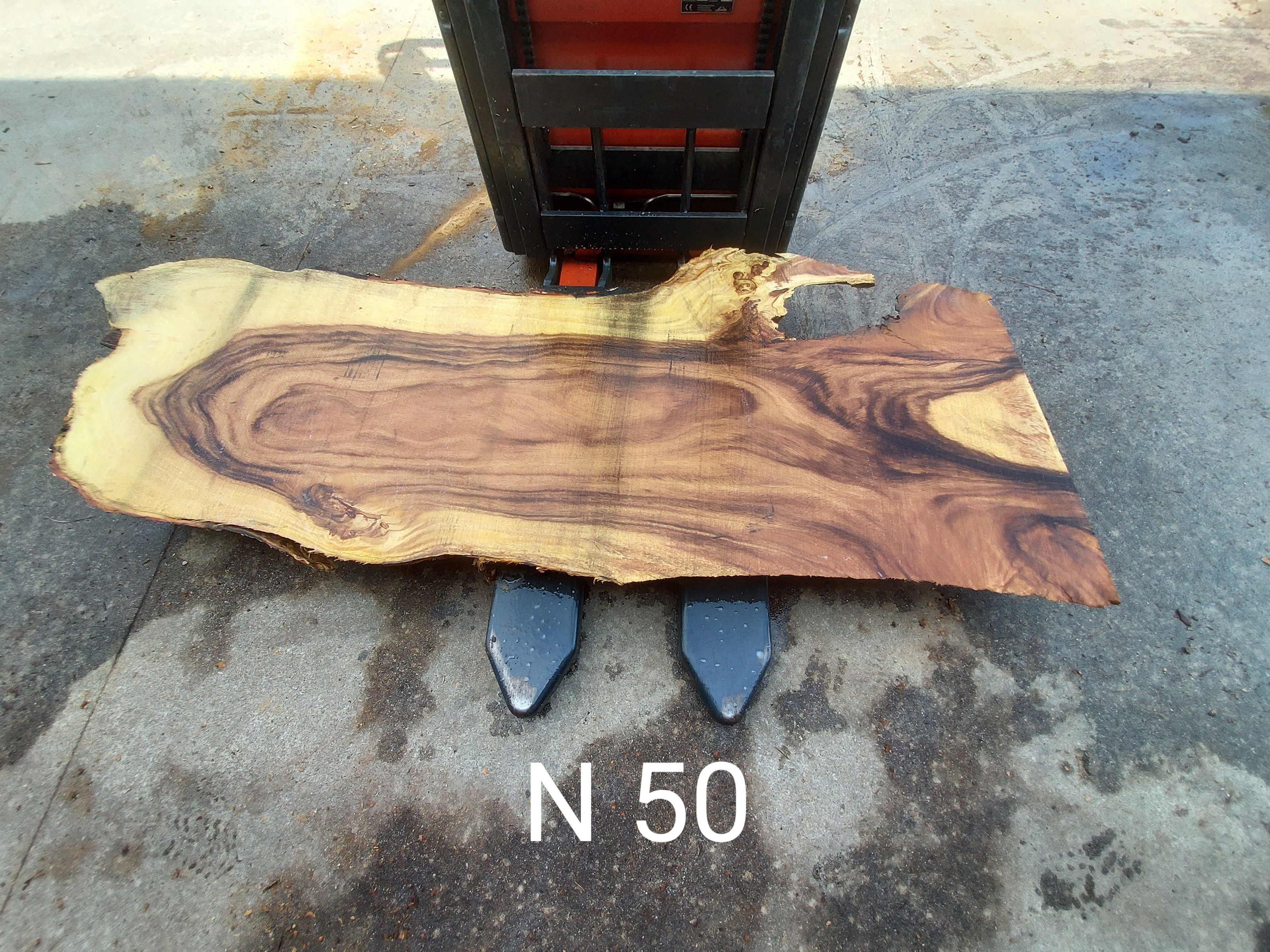 N 50 ANCHO