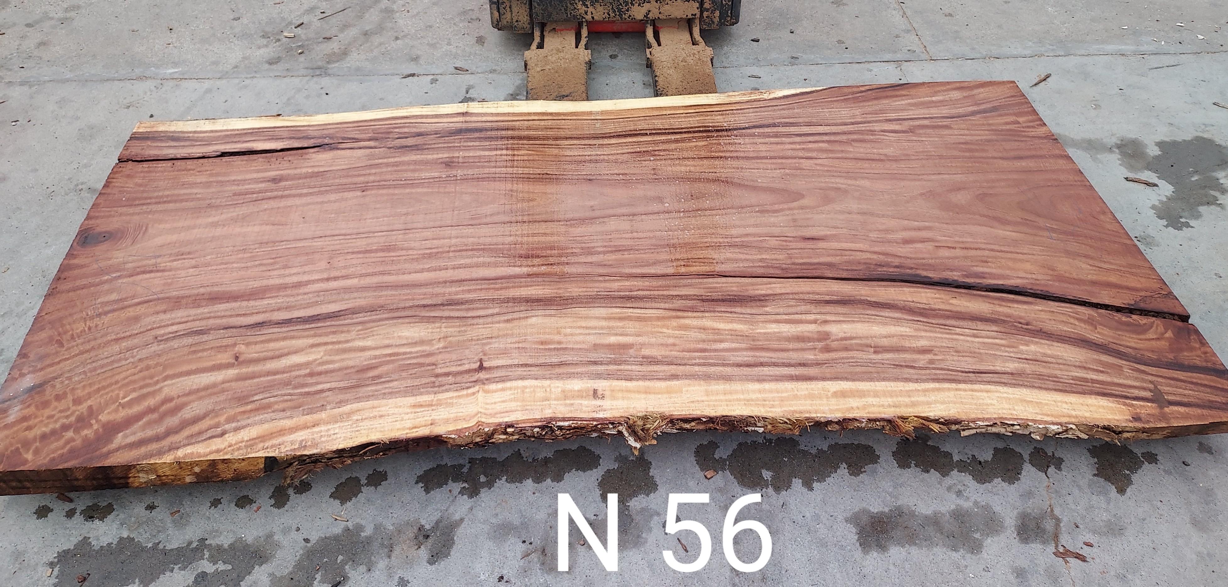 N 56 ANCHO