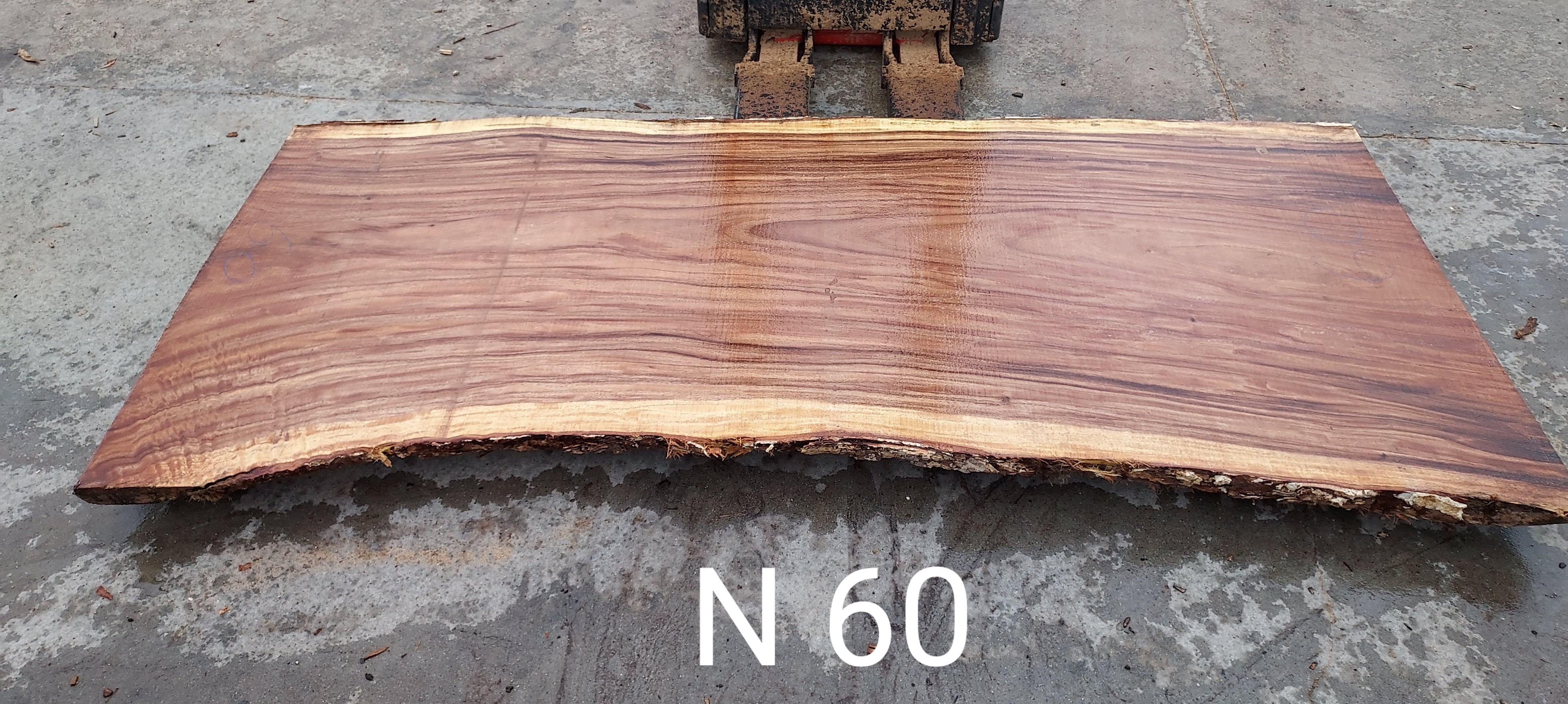 N 60 ANCHO