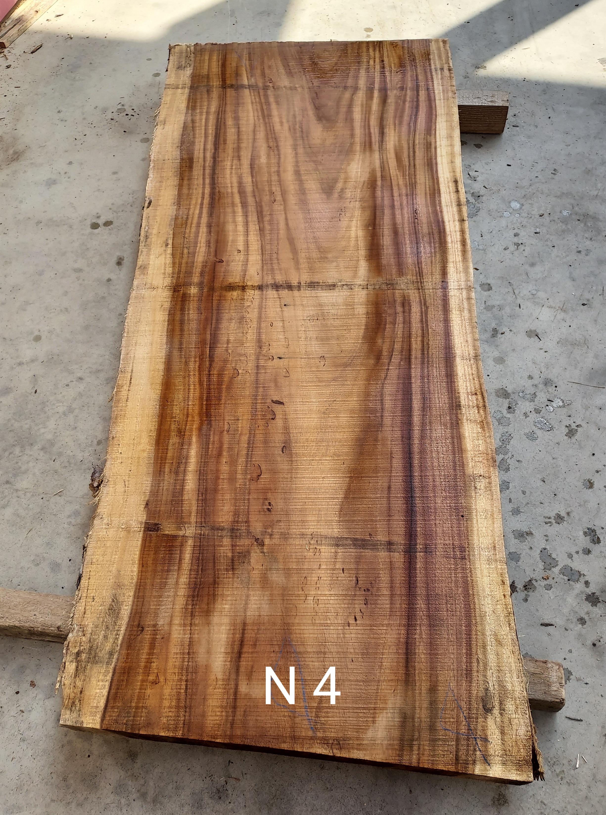 TABLON N 4